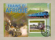 F326 TOGO treni d'Africa
