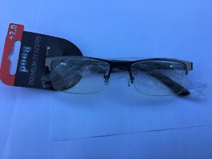 Pugs reader glasses 2.0