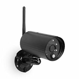 ELRO Zusatz - Funk Kamera WDVR740C für Überwachungs Systeme WDVR740S,WDVR720S