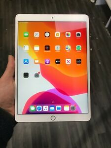 Apple iPad Pro 2nd Gen 10.5 - 64GB - Wi-Fi + 4G Gold
