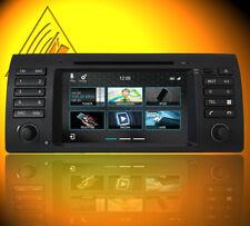 DYNAVIN N7-E53 Autoradio Navigation DVD Bluetooth N7 Plattform BMW X5 E53