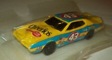 Richard Petty #43 Salute 1974 Dodge Charger Hot Wheels Promo 1/64 New Sealed