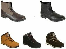Henleys Lace-up Shoes for Men