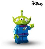 Lego Minifigure/Minifigure 71012 - Collezione Disney - Alieno