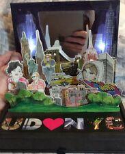 "BNIB URBAN DECAY BOOK OF SHADOWS 3, NYC, THE BIG APPLE""S FINEST"