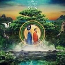 Two Vines - Empire Of The Sun (2016, CD NIEUW)