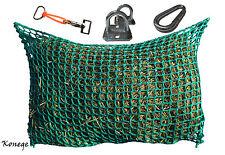 Heunetztasche MAXI QUER, MW 4,5cm im Set, inkl. Safe-Gum®, 1m breit, 75cm hoch