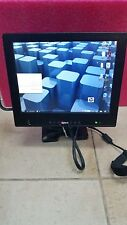 10 inch Touch Monitor  HDMI - FT0100TM faytech include power supply & hdmi cable