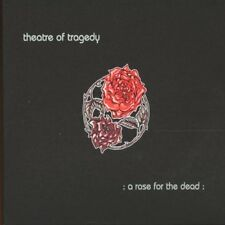 Theatre of Tragedy A rose for the dead (e.p., 6 tracks, 1997) [CD]