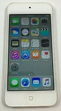 Apple iPod touch 5th Gen. Silver (16 GB) Fully Functional PLEASE READ