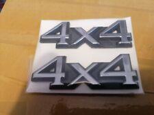 4x4 Badge Emblem Ford Sierra Sapphire Cosworth