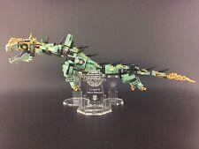 ESPOSITORE per Film Lego Ninjago: LLOYD'S DRAGON Mech (70612)