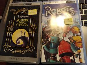 11 PSP Spiele und Filme