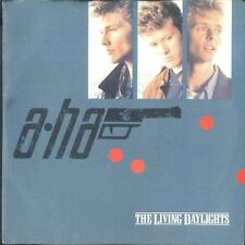 THE LIVING DAYLIGHTS vocal - instrumental # A-HA
