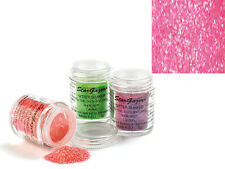 STARGAZER NEON UV PINK GLITTER SHAKER FACE BODY HAIR NAILS