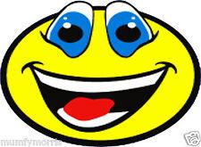 Lmfao arrastrando Smiley Roca De Fiesta En Hierro T Shirt transferencia