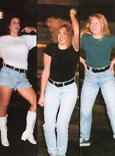 1990's Muncie IN Central High School Yearbook~Photos~History~Bonzi Wells~Prom~++