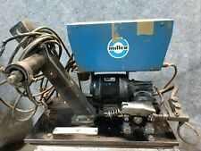 New listing Miller wire feeder hk-23 used works fully functioning