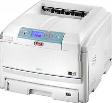 Stampante  formato A3 /A4 OKI ES8430 colori  GARANZIA 12 MESI - Fatturabile