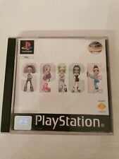 Spice World (PS1) - Complete with Manual - VGC -  Condition Spice Girls power