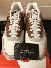 Nike Air Max 1 Amsterdam UK Size 6 Brand New Unworn 100% Authentic