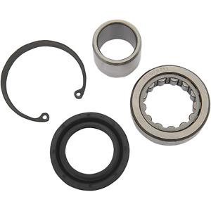 Drag Specialties - 25-3103 - Inner Primary Mainshaft Bearing/Seal Kit Harley-Dav