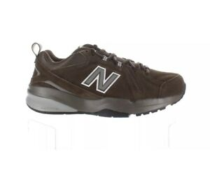 New Balance 608 Brown Sneakers Shoes Men's Size 7 Wide 2E NWT NIB
