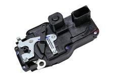 Genuine GM Lock 88956758
