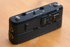 PENTAX LX MOTOR DRIVE and BATTERY - VERY RARE!