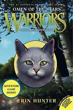 Warriors: Omen of the Stars #1: The Fourth Apprentice Hunter, Erin Paperback