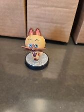 Navirou/ Nabiru Amiibo. Moster Hunter Stories. Great Condition. Authentic