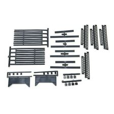 Micro Engineering 80175 - Bridge Support with legs - HO Scale