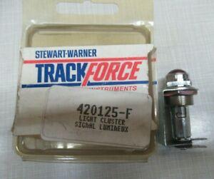 STEWART-WARNER 420125-F LIGHT / LAMP CLUSTER SIGNAL