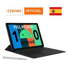 CHUWI HiPad X 10.1'' MT8788 Octa Core Android Tableta Portátil PC 4+128GB 4G LTE