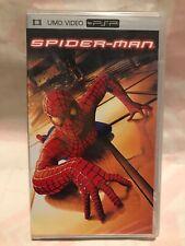 Spider-Man (UMD, 2007)
