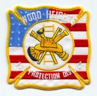 Wood Heights Fire Protection District Patch Missouri MO