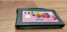 🌟PUYO POP SEGA🌟Nintendo Game Boy Advance GAMEBOY🌟