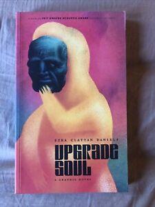 """Upgrade Soul"" by Ezra Claytan Daniels (2017, Trade Paperback)"