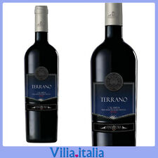 Vino Rosso Spadafora Terrano Cl 75