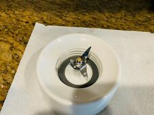CUISINART BLENDER 40 OZ 5 CUPS  BLADE GASKET COLLAR REPL PARTS ONLY