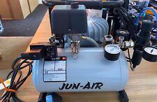 Jun-Air Model3 Compressor New Unused