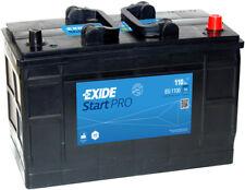 Bedford TK 1020 Batteries