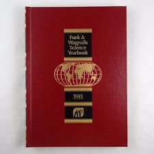 Funk & Wagnalls Science Yearbook 1995