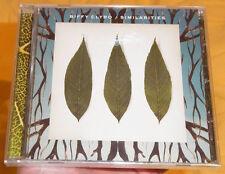 "BIFFY CLYRO ""Similarities"" CD Rare Sealed"