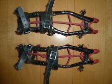 Steigeisen Jounard verstellbar für Schuhgröße Gr.36-40