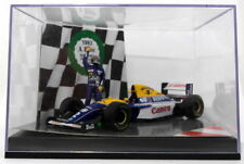 Quartzo 1/43 Scale World Champions WC04 - Williams Renault FW 15B A.Prost 1993