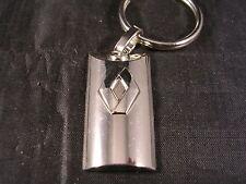 Porte clef métal,  Renault, garage de la Nourroy, Gevrey Chambertin