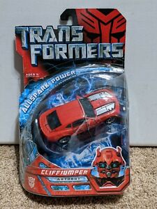 Transformers Allspark Power Cliffjumper 2007 Movie  NIP