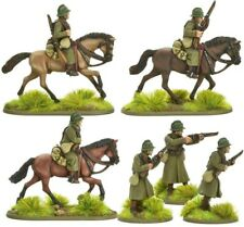 Bolt Action WWII Wargame Allies French Army Cavalry B Miniatures