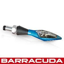 Barracuda - X-LED - Blue - LED Motorcycle Indicators - Honda CB1000R